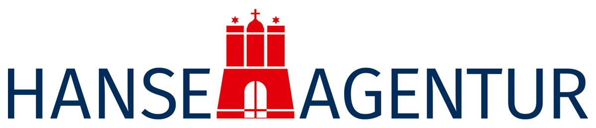 Logo von Hanse Agentur